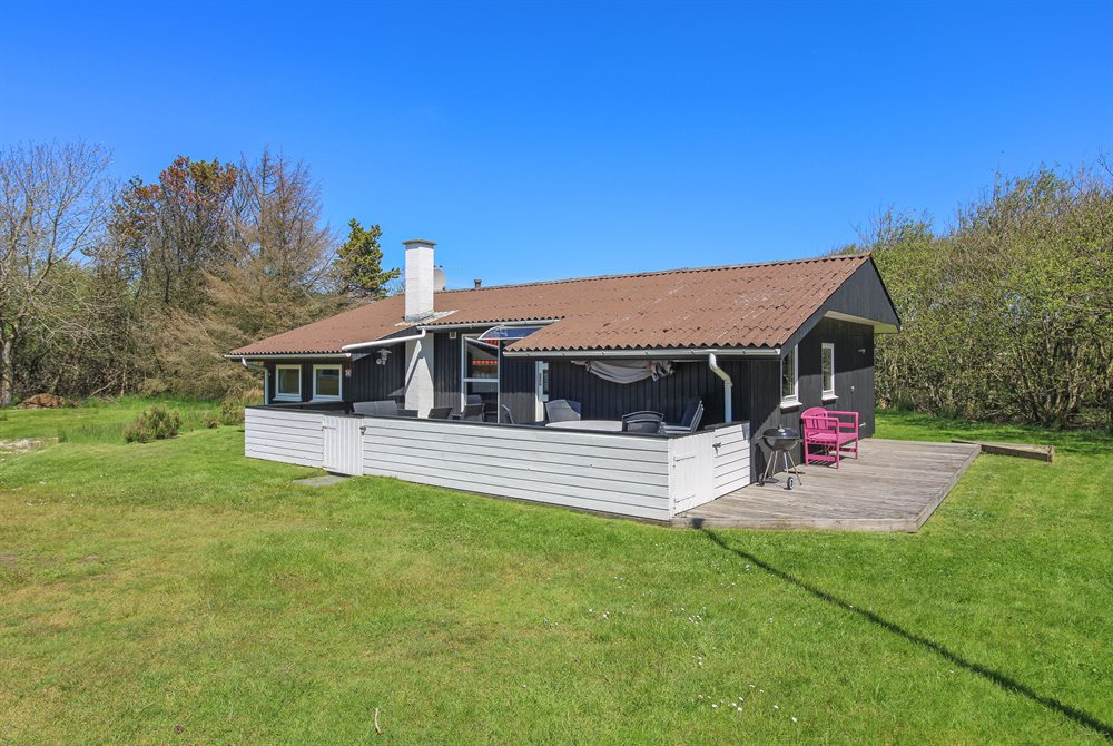 Holiday home in Graerup for 6 persons