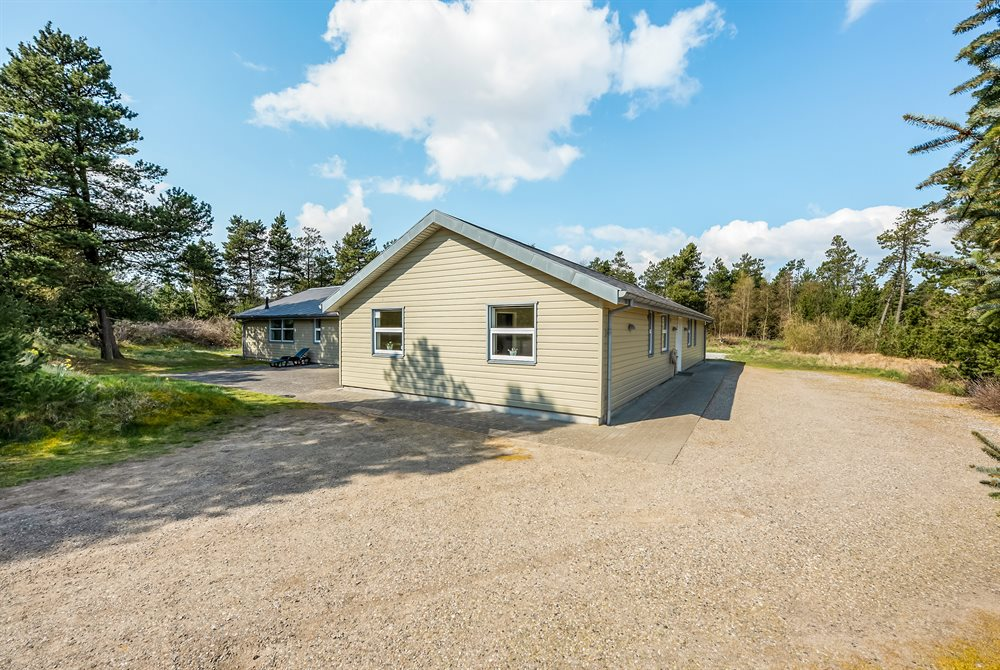 Holiday home in Romo, Sydoen for 18 persons