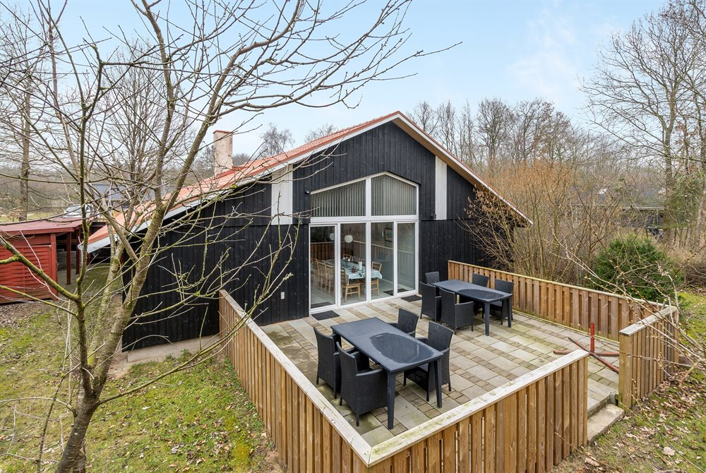 Holiday home in Arrild for 10 persons