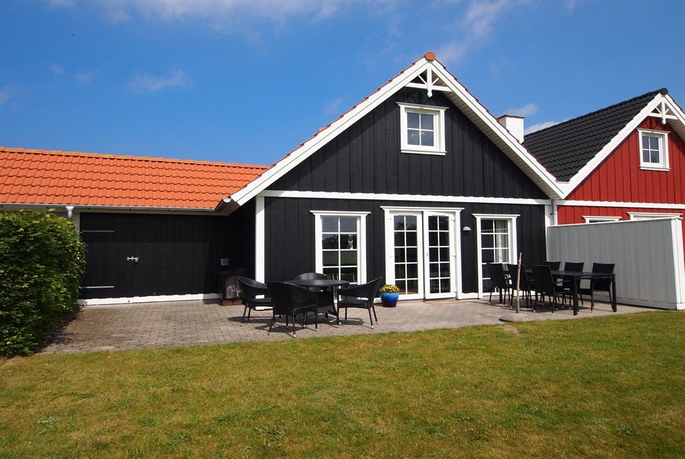 Holiday home in Bro Strand for 6 persons
