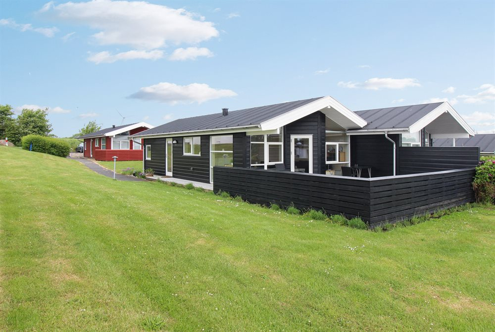 Holiday home in Dagelokke for 6 persons