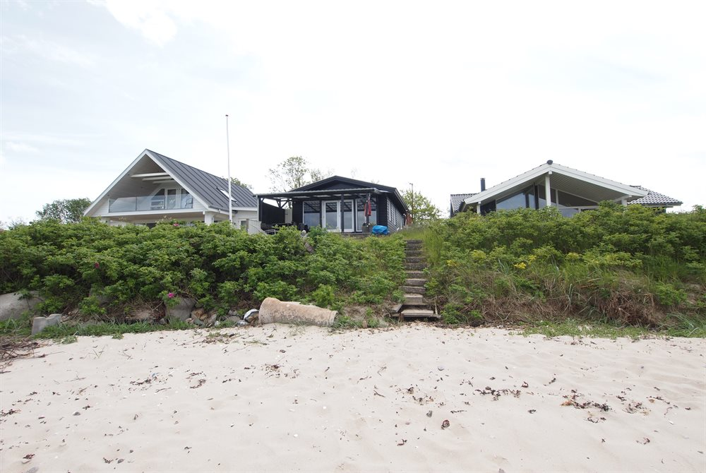 Holiday home in Strib for 6 persons