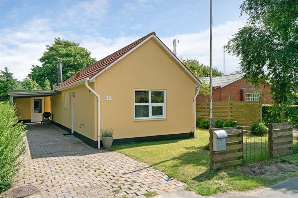 Holiday home in Ribe for 4 persons