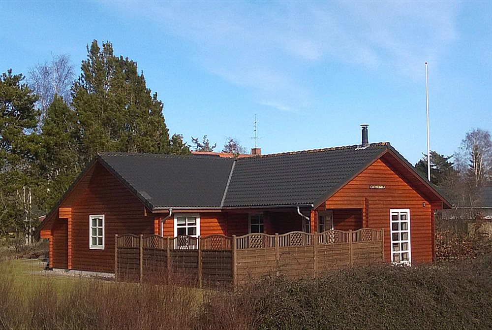 Holiday home in Laeso, Vestero for 6 persons