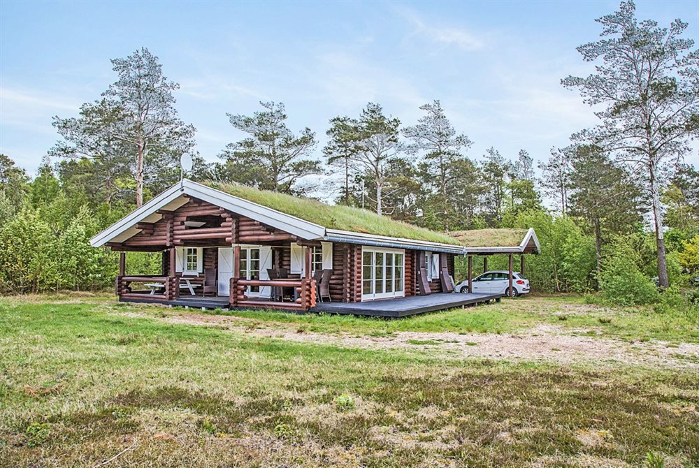 Holiday home in Laeso, Osterby for 6 persons