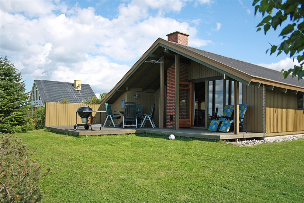 Holiday home in Skodshoved for 6 persons