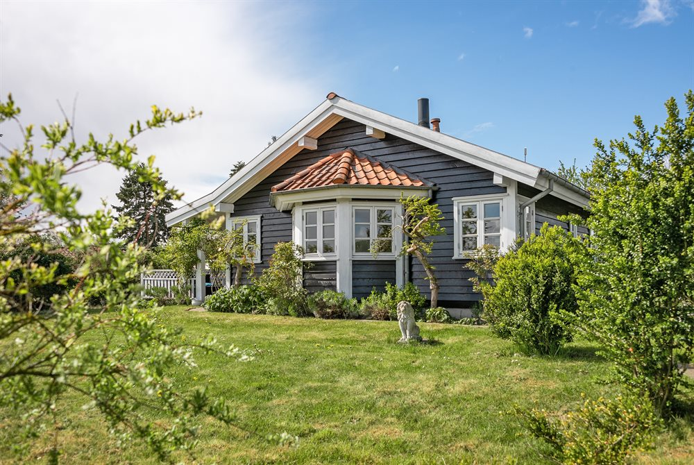 Holiday home in Folle Strand for 5 persons