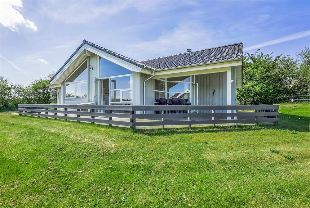 Holiday home in Lavensby Strand for 6 persons