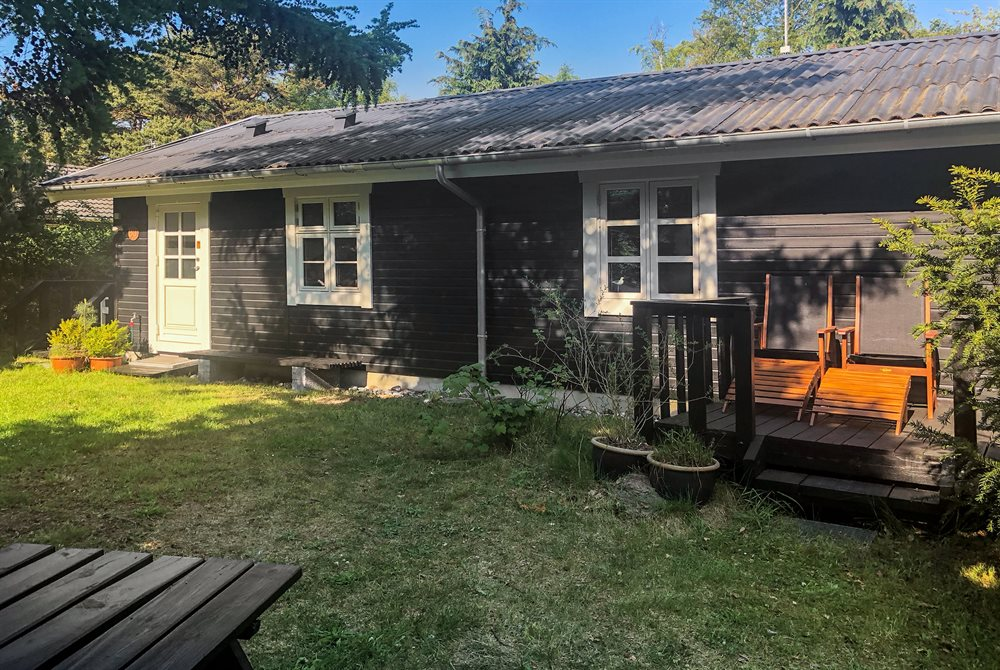 Holiday home in Gedesby for 4 persons