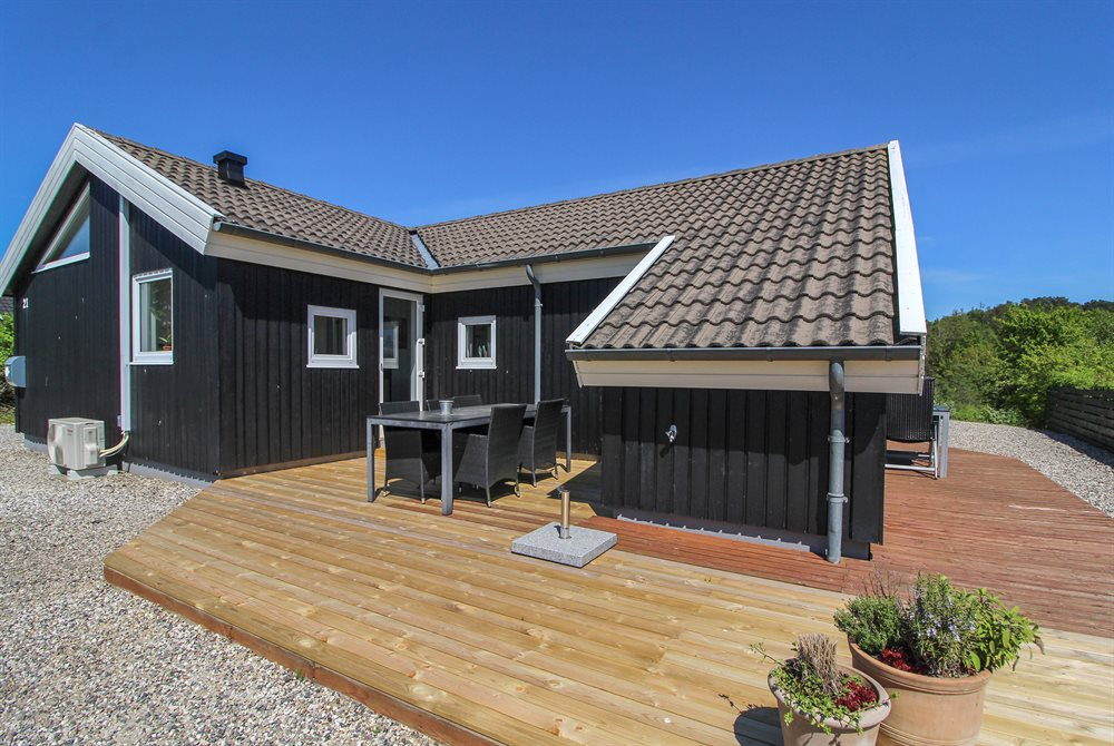 Holiday home in Femmoller Strand for 0 persons
