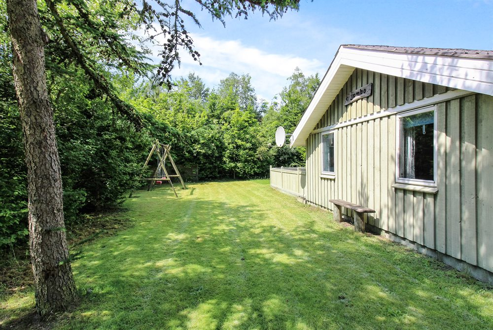 Holiday home in Sdr. Nissum for 6 persons