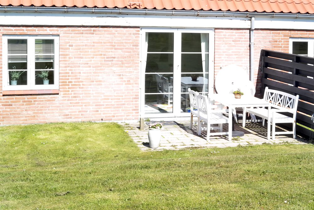 Holiday home in Bovbjerg for 5 persons