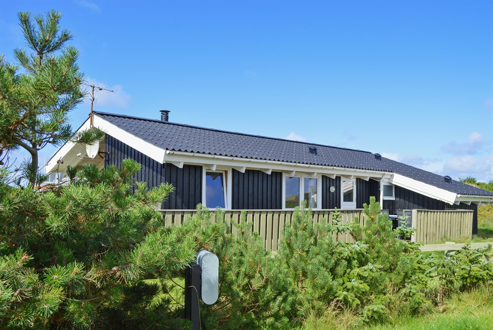 Holiday home in Klitmoller for 0 persons