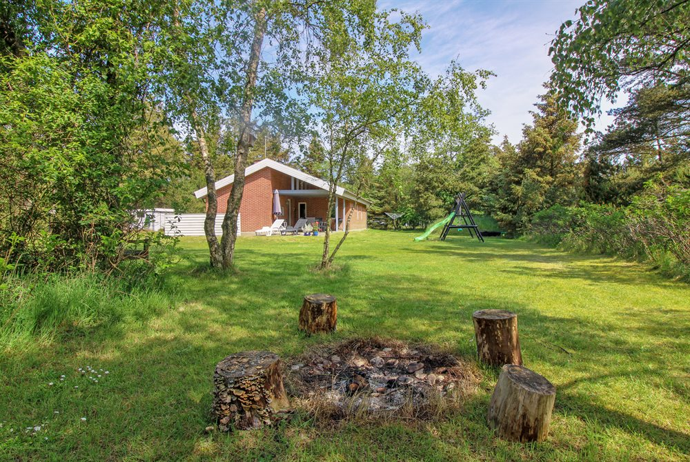 Holiday home in Blavand, Ho for 6 persons