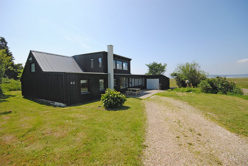 Holiday home in Amtoft for 10 persons