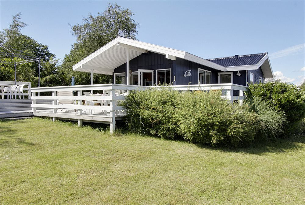 Holiday home in Spodsbjerg for 6 persons