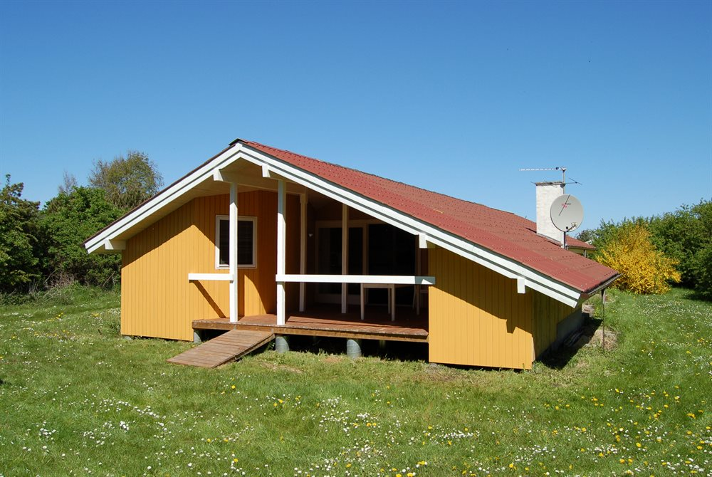 Holiday home in Stoense for 6 persons