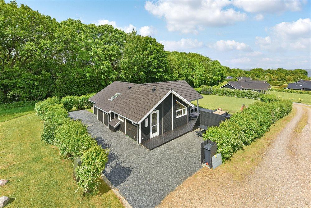 Holiday home in Mommark for 6 persons