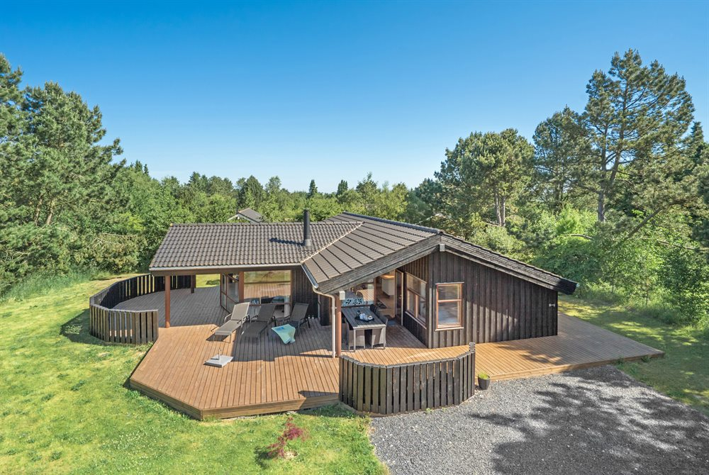 Holiday home in Trend for 6 persons