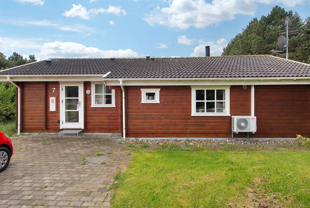 Holiday home in Jungshoved for 6 persons