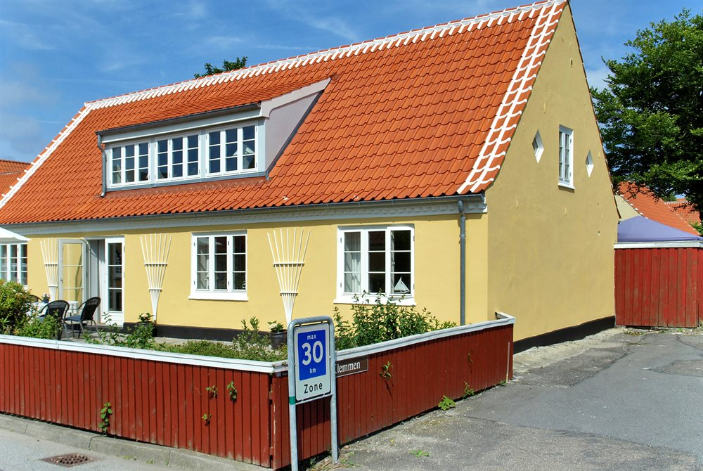 Holiday home in Skagen, Midtby for 8 persons