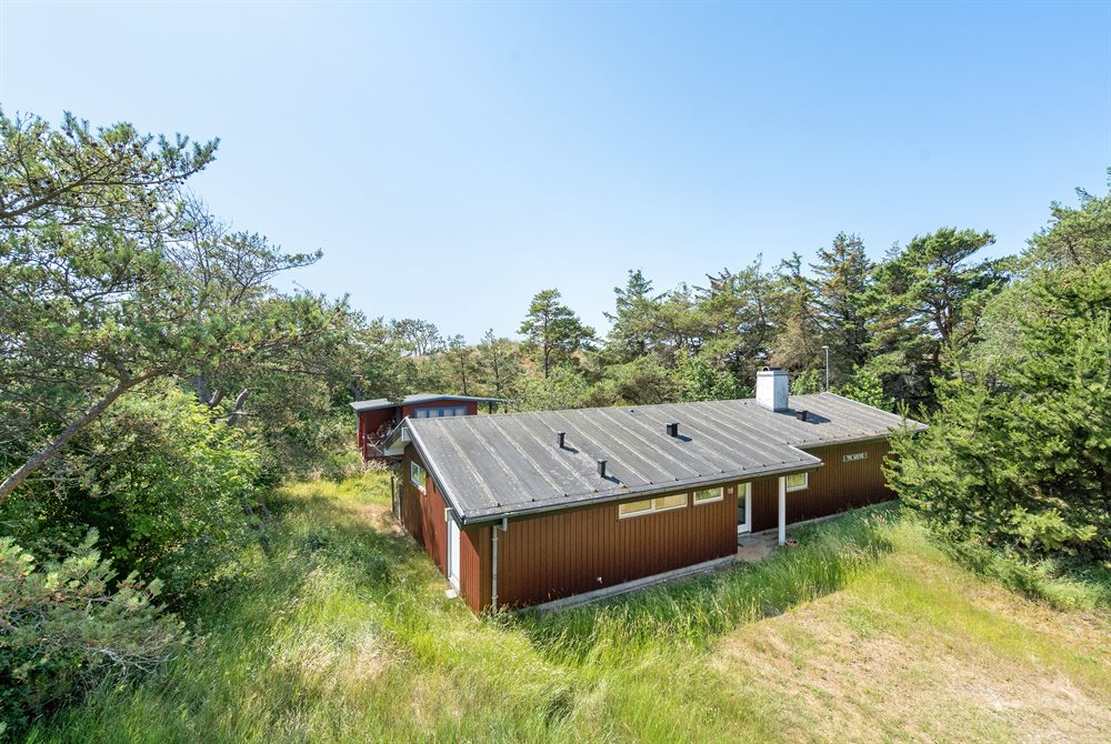 Holiday home in Gl. Skagen for 5 persons