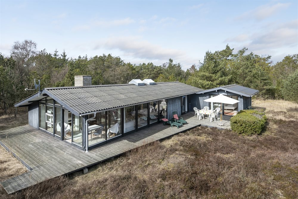 Holiday home in Skiveren for 6 persons