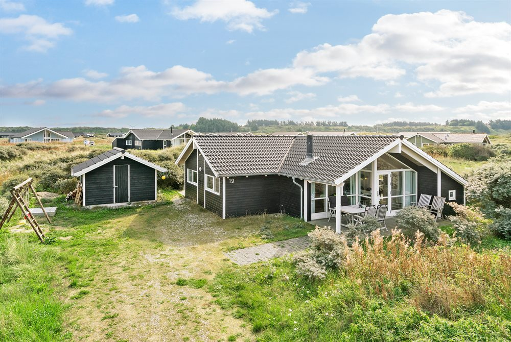 Holiday home in Norlev for 6 persons