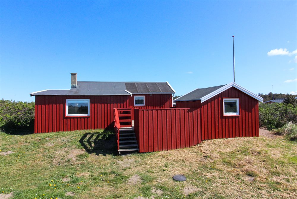 Holiday home in Norlev for 4 persons