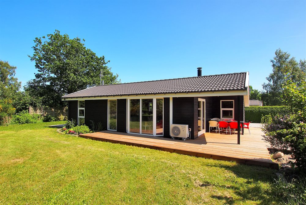 Holiday home in St. Sjorup for 6 persons