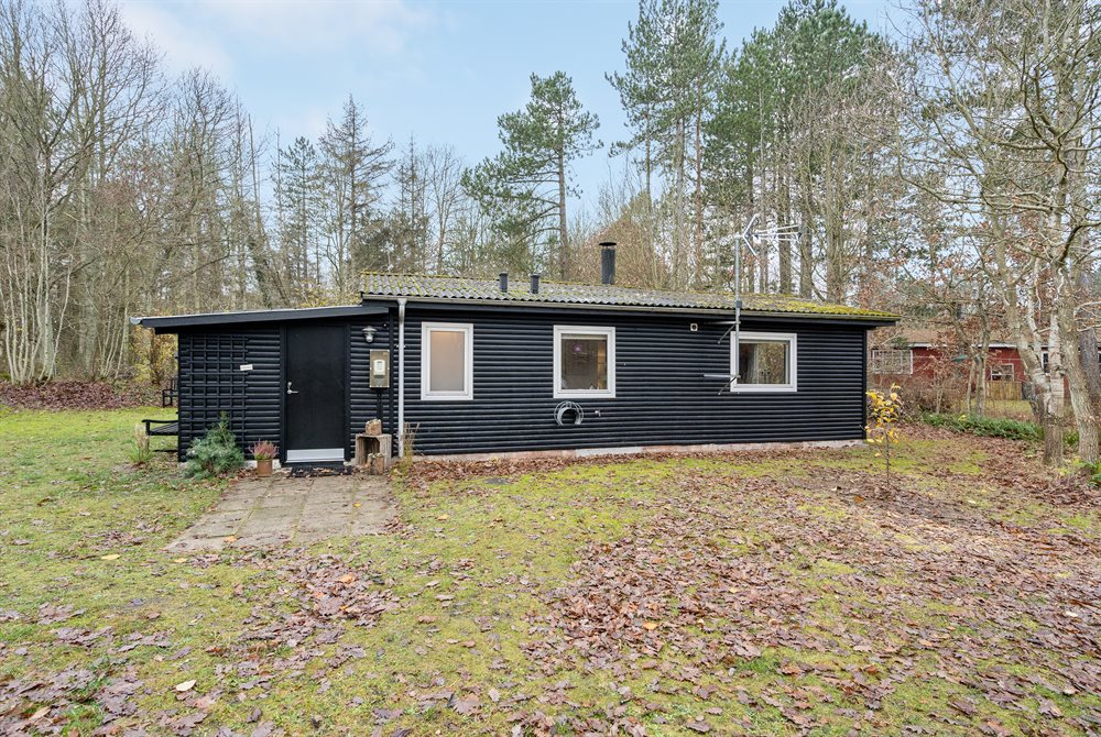 Holiday home in St. Sjorup for 4 persons