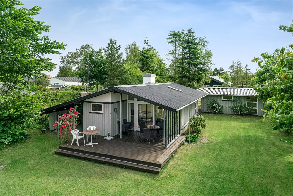 Holiday home in Vejlby Fed for 6 persons