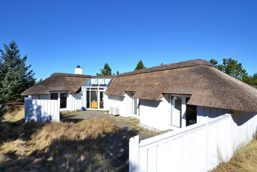 Holiday home in Gronne Strand for 8 persons