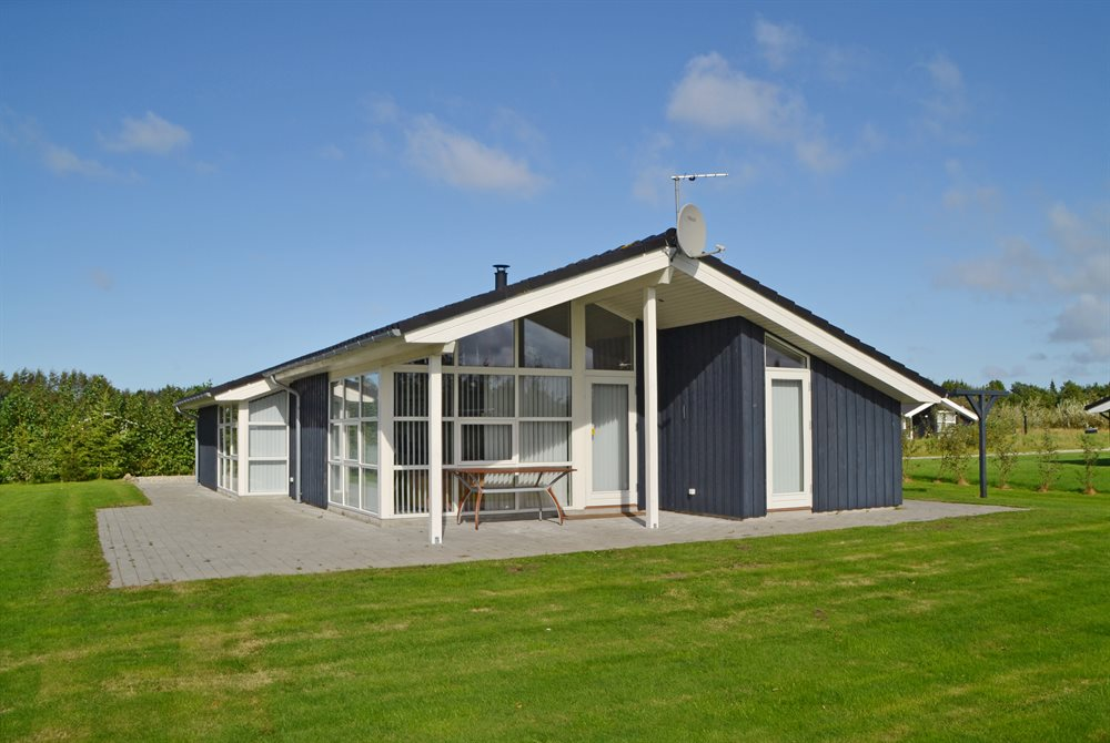 Holiday home in Kollerup for 6 persons