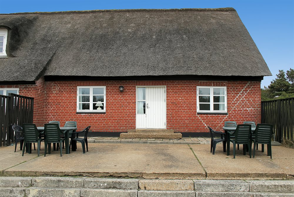 Holiday home in Fano, Rindby Strand for 10 persons