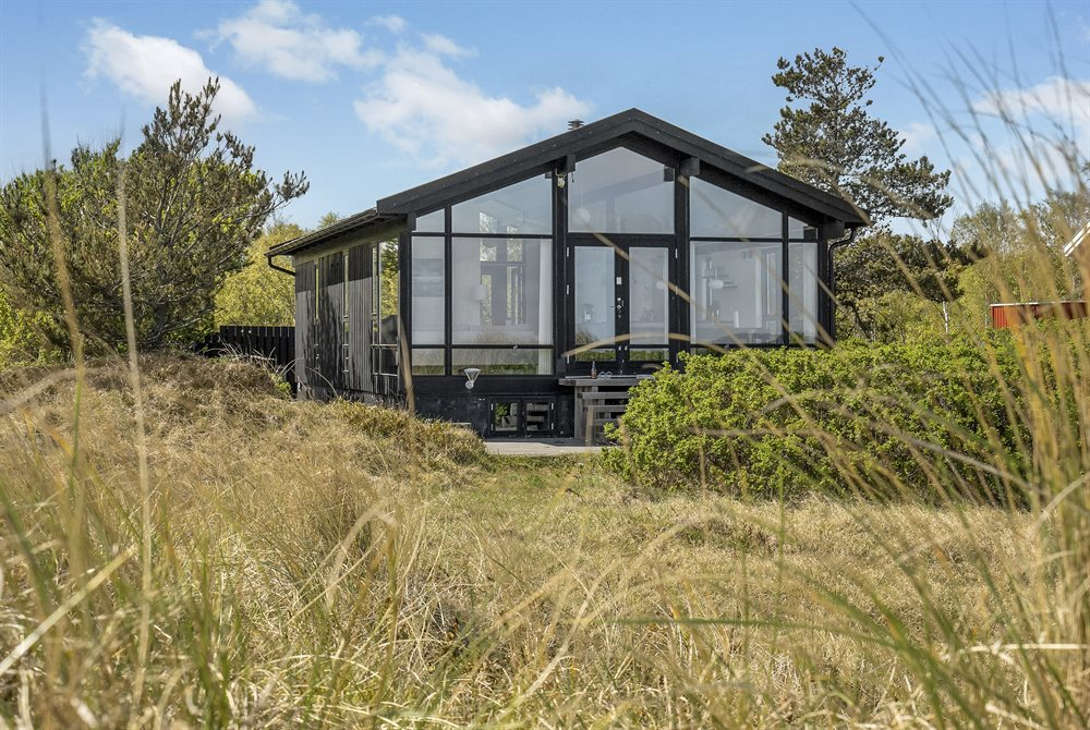 Holiday home in Grena Strand for 8 persons