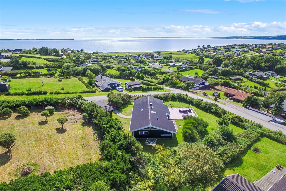 Holiday home in Handrup Strand for 6 persons