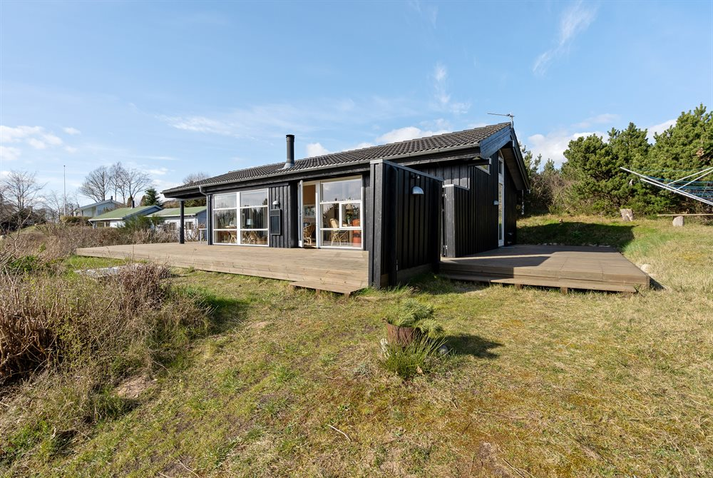 Holiday home in Handrup Strand for 5 persons