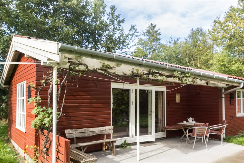 Holiday home in Femmoller Strand for 5 persons