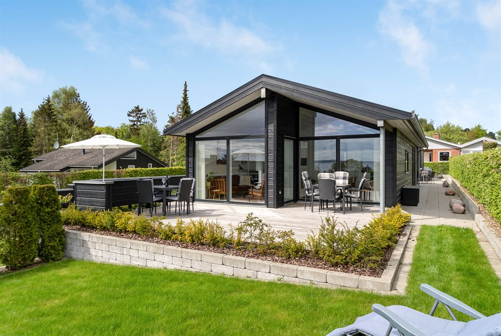 Holiday home in Lyngsbaek Strand for 6 persons