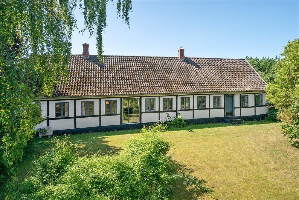 Holiday home in Rabylille strand for 16 persons