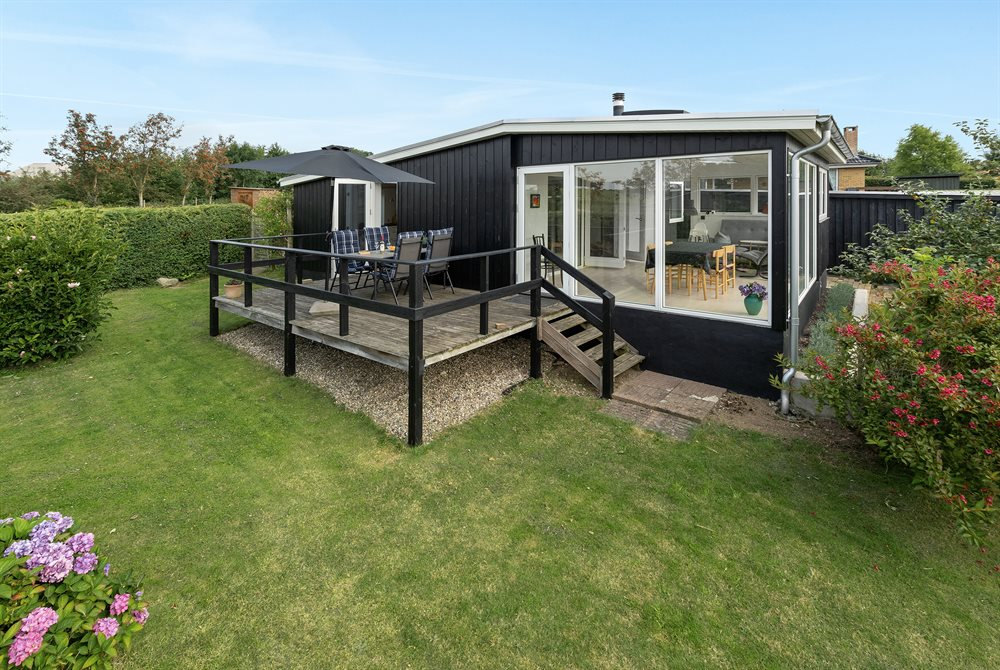 Holiday home in Vemmingbund for 5 persons