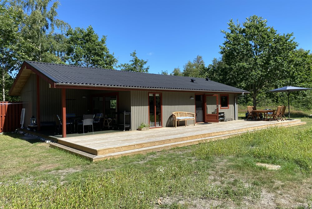 Holiday home in Laeso, Vestero Syd for 6 persons