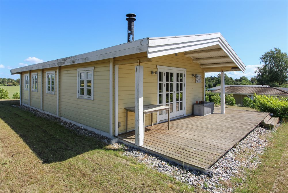 Holiday home in Skaverup for 6 persons