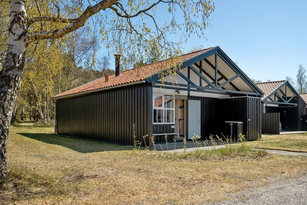 Holiday home in Marielyst for 7 persons