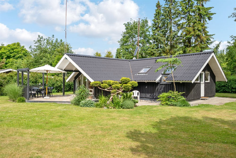 Holiday home in Marielyst for 6 persons