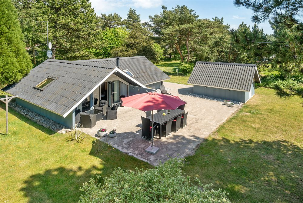 Holiday home in Kramnitse for 6 persons
