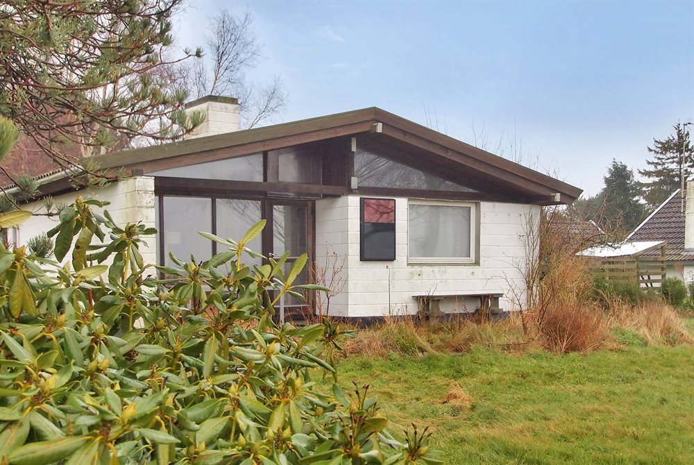 Holiday home in Fejo for 5 persons