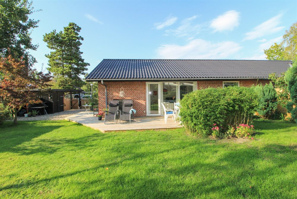 Holiday home in Rorvig for 4 persons