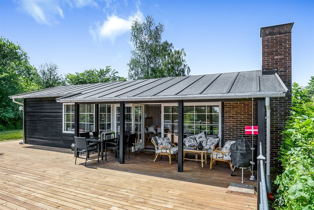 Holiday home in Nyrup for 6 persons